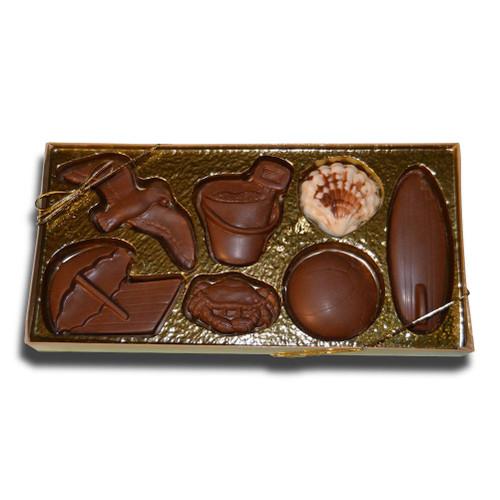 Chocolate Beach Set