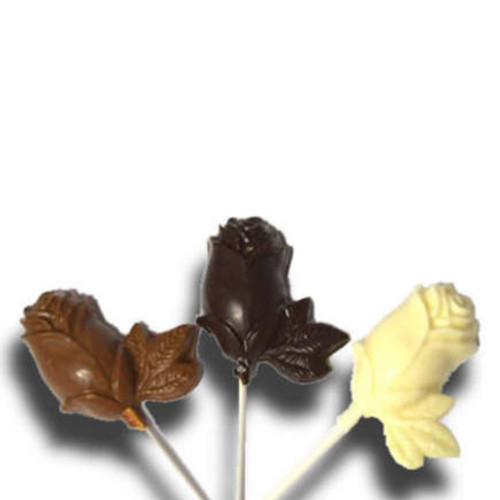 Chocolate Rose Pop