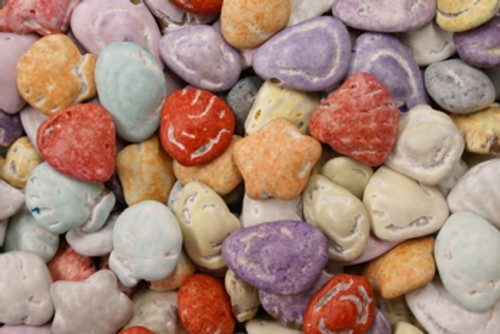 Candy Coated Chocolate Sea Shells