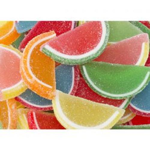Gummy Fruit Slices (Assorted)