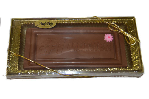 #1 Mother Chocolate Bar