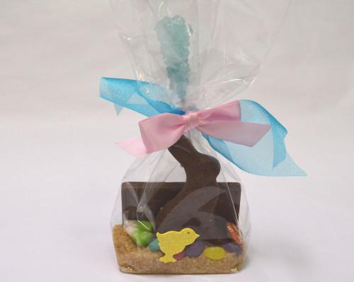 Chocolate Easter Sandbag