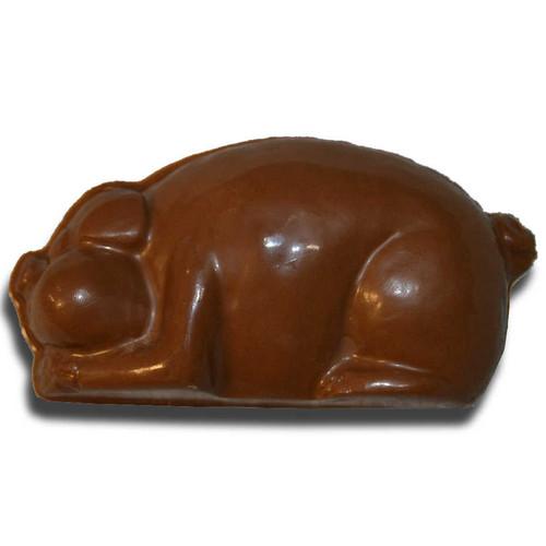 Chocolate Big Pig