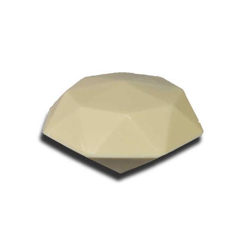 Large Chocolate Diamond