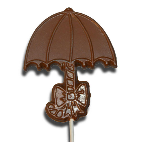 Chocolate Umbrella