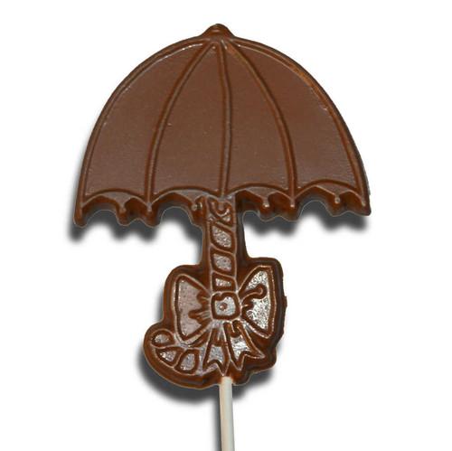 Chocolate Umbrella
