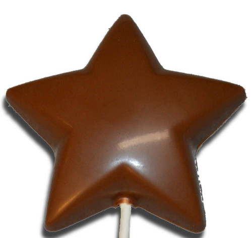 Chocolate Star (Large)