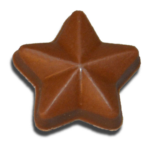 Chocolate Star (Mini)
