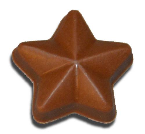 Chocolate Star (Mini)