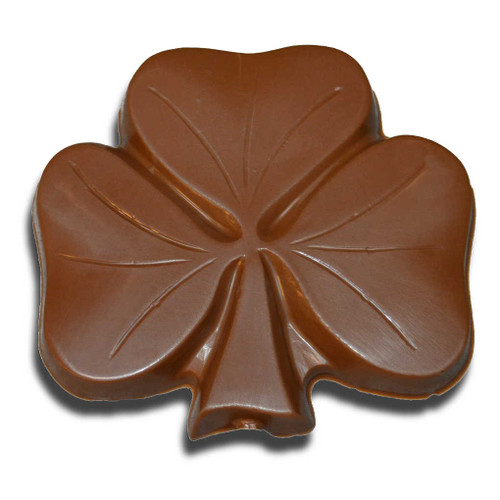 Chocolate Shamrock (Large)