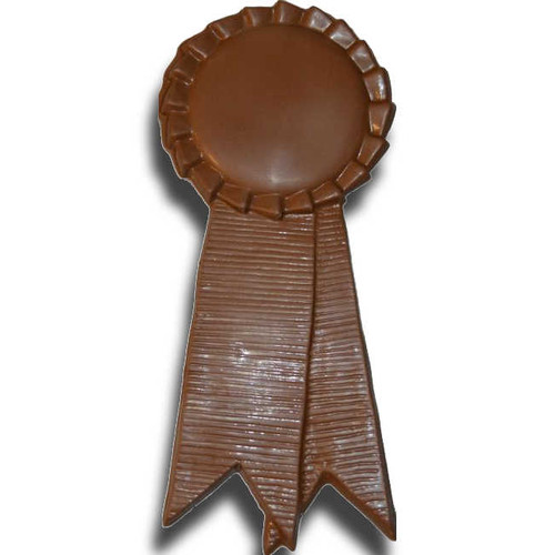 Chocolate Award Ribbon