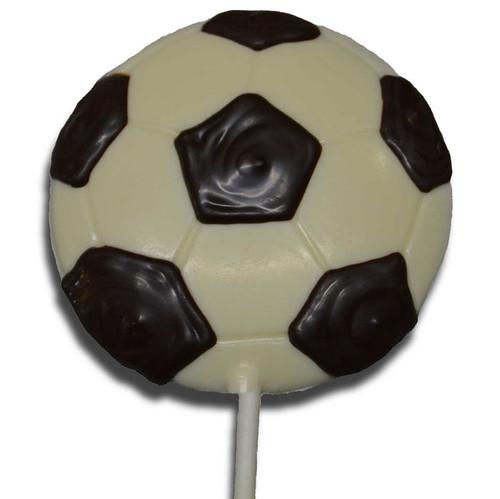 Chocolate Soccer Ball (Small)