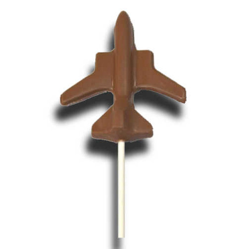 Chocolate Fighter Plane