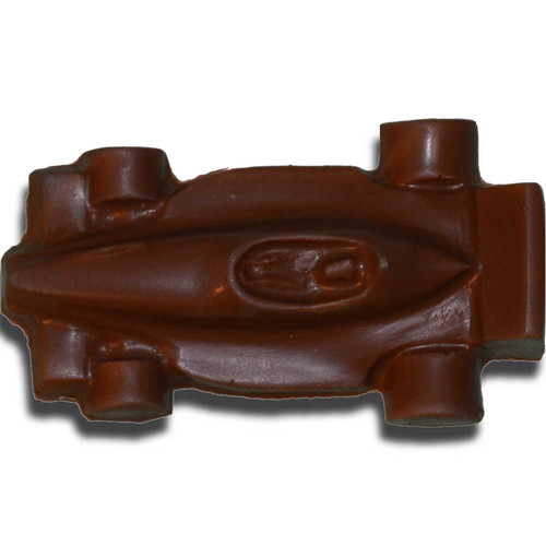 Chocolate Indy Car