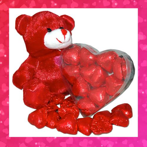 Milk  Chocolate Heart of Hearts