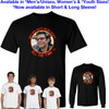 """Jurassic Park - """"Boy do I hate being right all the time."""" - Funny - Dr. Ian Malcolm (Jeff Goldblum) T-Shirt"""