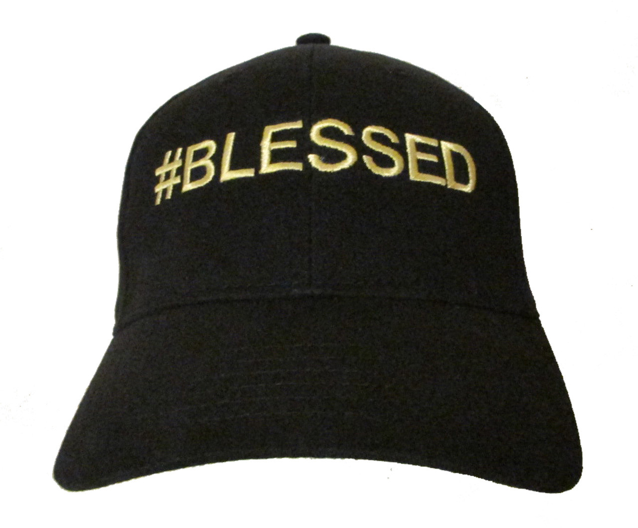 7e72601ccd9ca Bruno Mars 24K Magic Song   BLESSED Embroidered Baseball Hat ...
