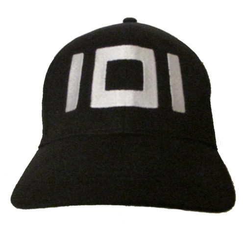 Ready Player One Innovative Online Industries IOI Logo Embroidered Baseball Hat - Cap
