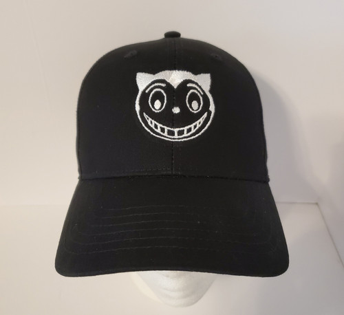 "Catwoman ""Max Shreck"" Logo from Batman Returns (1992) - Embroidered Baseball Hat - Cap"