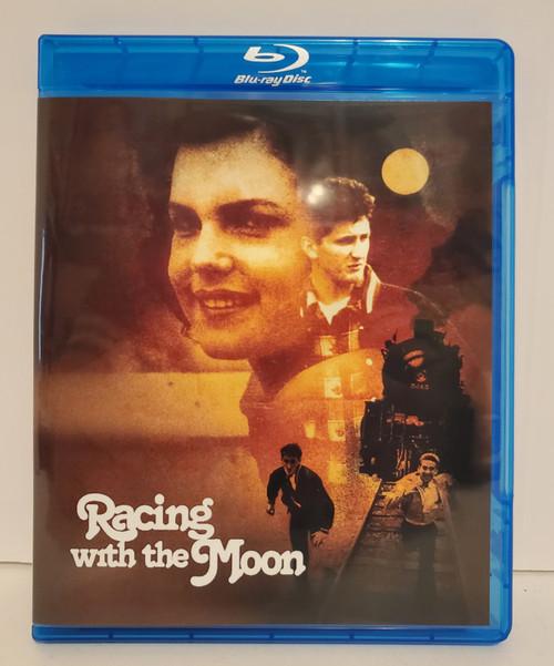 Racing with the Moon (1984) Blu-ray Starring: Sean Penn, Elizabeth McGovern, Nicolas Cage