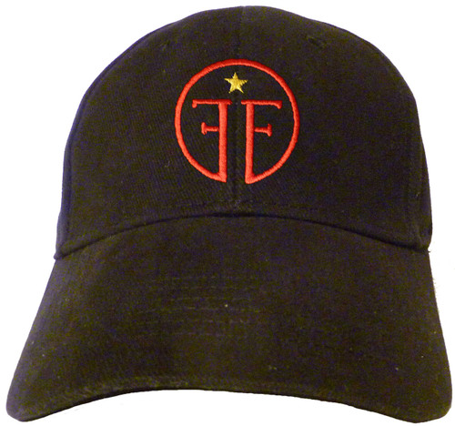 Fringe Department of Defense Alternative Universe Logo #1 Embroidered Baseball Hat - Cap