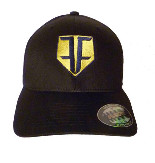 Fringe Department of Defense Alternative Universe Logo #2 Embroidered Baseball Hat - Cap