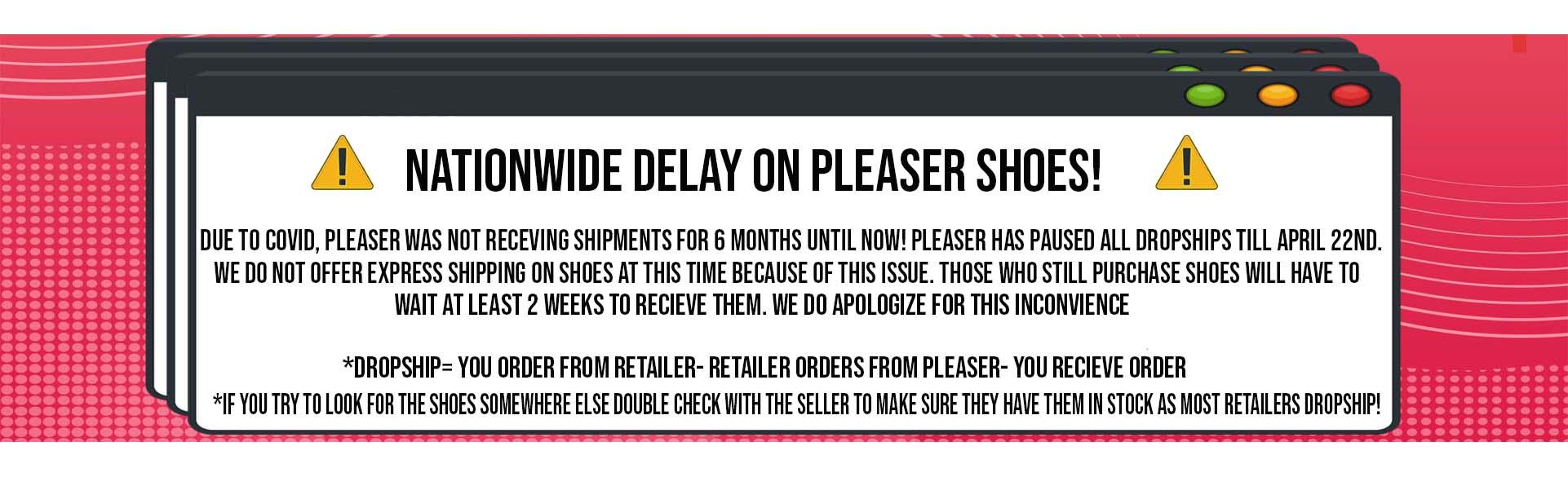 pleaser delay info mystrippercloset.com