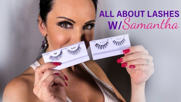 Garland Eyelashes how to save money & look amazing