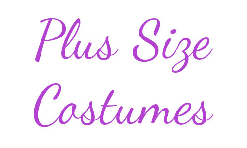 Plus Size Costumes 2020