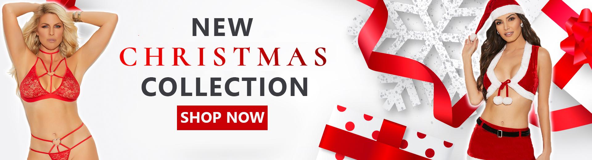 new Christmas lingerie 2019 mystrippercloset