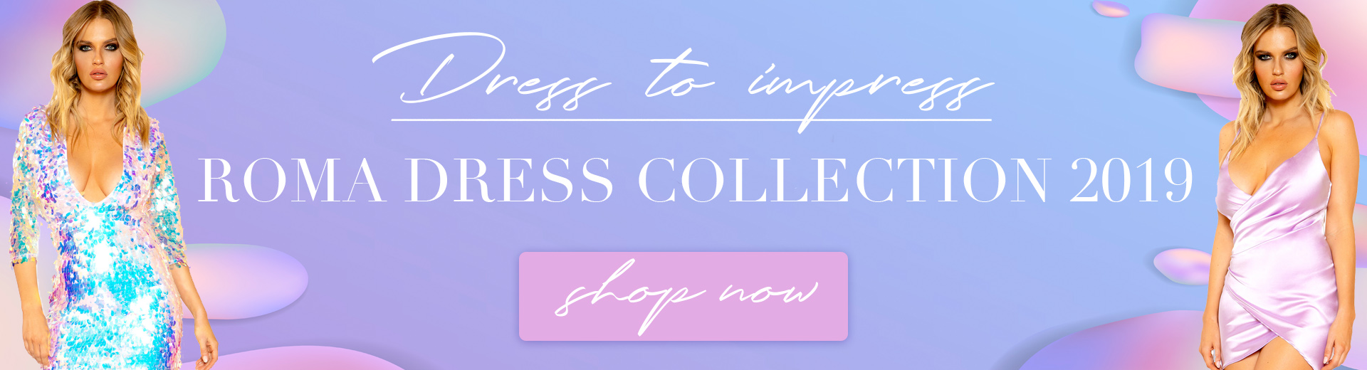 new roma dress collection MyStripperCloset.com