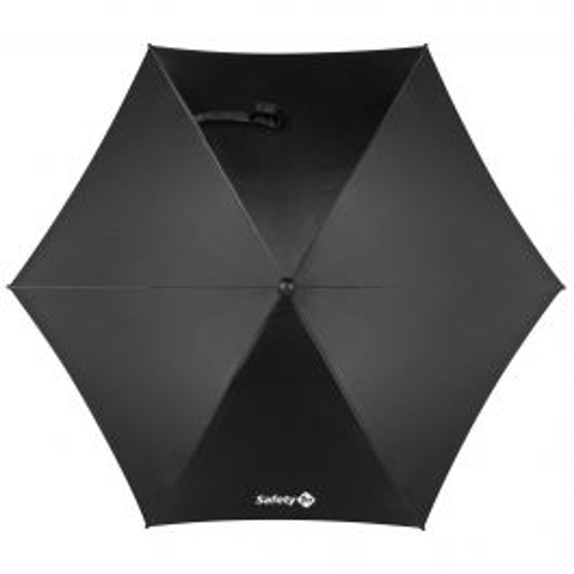Safety 1st Universal Parasol - Black