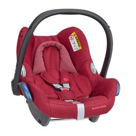Maxi-Cosi Cabriofix - Essential Red