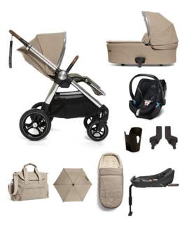 Mamas & Papas Ocarro Complete Kit – Cashmere
