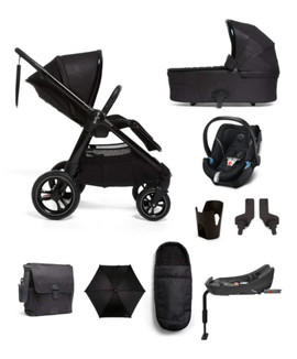 Mamas & Papas Ocarro Complete Kit – Raven