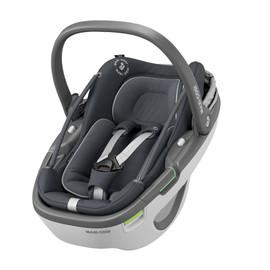 Maxi Cosi Infant Car Seat Coral i-Size - Essential Graphite