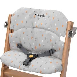Safety 1st Timba Seat Cushion - Warm Grey