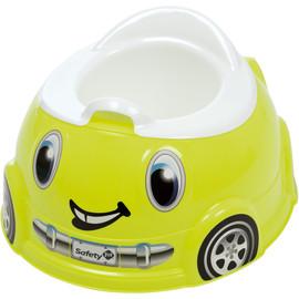 Safety 1st Fast & Finished Potty - Lime