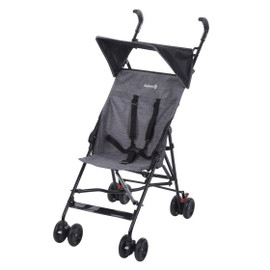 Safety 1st Peps & Canopy - Black Chic