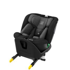 Maxi Cosi Emerald i-Size Car Seat - Authentic Black