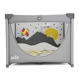 Joie Cheer Playpen - Little Explorer