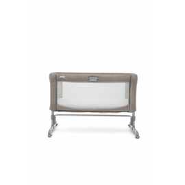 Joie Roomie Bedside Crib - Walnut