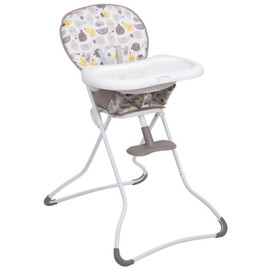 Graco Snack N Stow Highchair - Fruitella