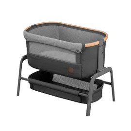 Maxi Cosi Lora Co-Sleeper - Essential Graphite
