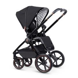 Venicci Tinum 2-in-1 Special Edition Stylish Black