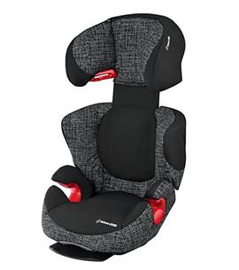 Maxi-Cosi Rodi AirProtect® Car Seat - Black Grid