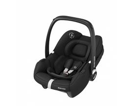 Maxi Cosi Tinca Car Seat & Tinca Base - Essential Black