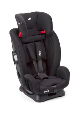 Joie Fortifi - 1/2/3 car seat - Coal