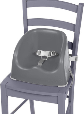 Safety 1st Essential Booster Seat - Warm Grey