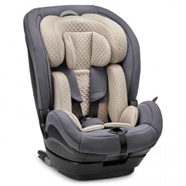 ABC Design Aspen Group 1/2/3 i-Size Car Seat - Stone